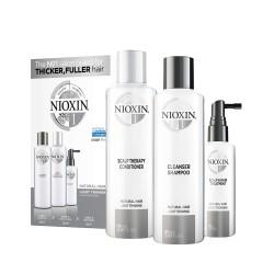 NIOXIN Trial Κιτ Σύστημα 1 350ml