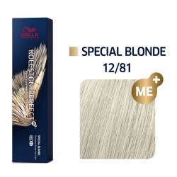 Koleston KPME SPECIAL BLND 12/81 60ml SPECIAL BLONDE ΠΕΡΛΕ ΣΑΝΤΡΕ