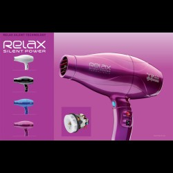 Gamma Piu Relax Silent Power 2100watt