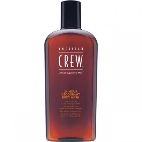 American Crew Hair & Body 24-Hour Deodorant Body Wash