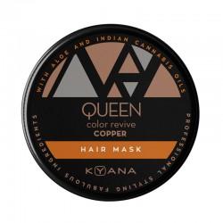 Kyana Queen χρωμομάσκα – χάλκινο