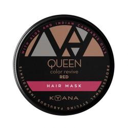 Kyana Queen χρωμομάσκα – Kόκκινο