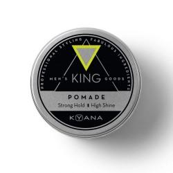 Kyana King Strong Pomade 100ml