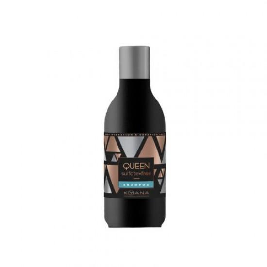 Kyana Queen Sulfate Free Shampoo 250ml