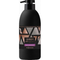 Kyana Queen Keratin Pre Treatment Shampoo 1000ml