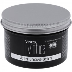 Vines Vintage Shave Cream 125ml
