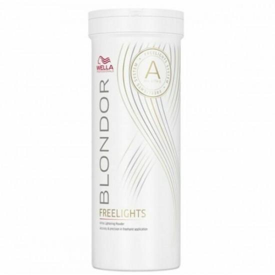 Blondor Freelights Powder 400gr