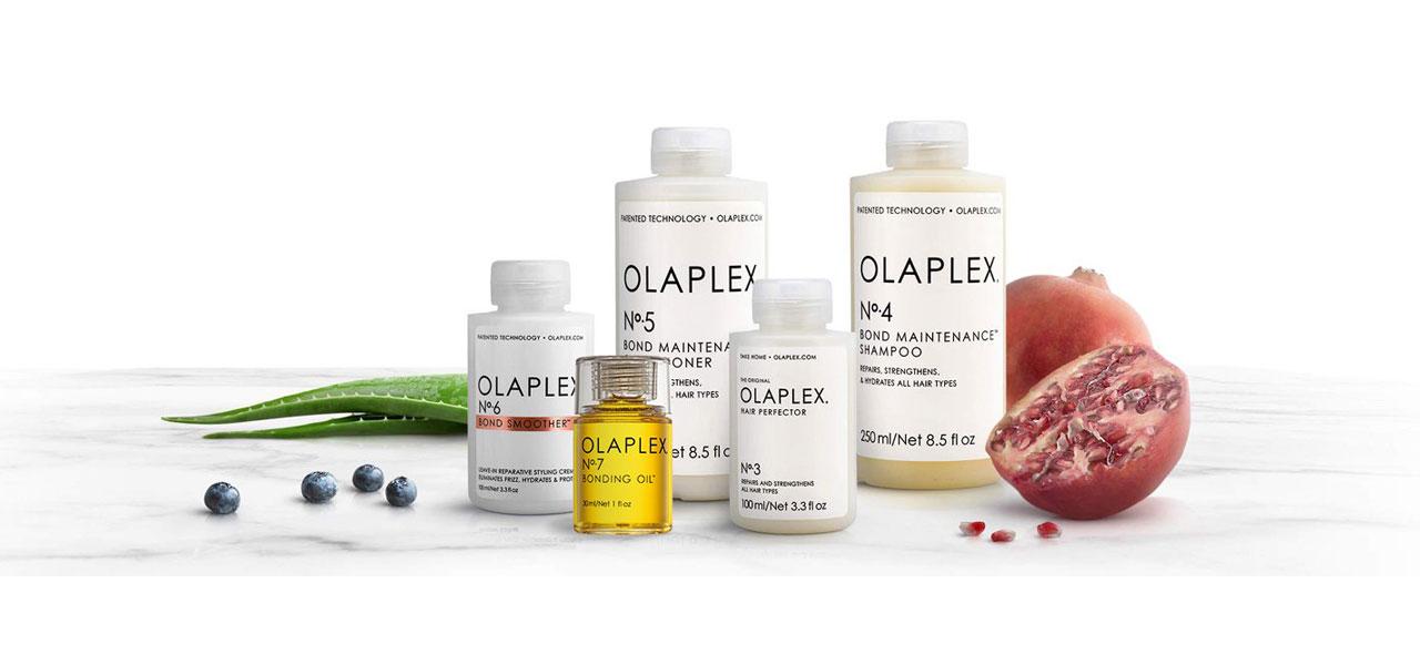 olaplex prohair