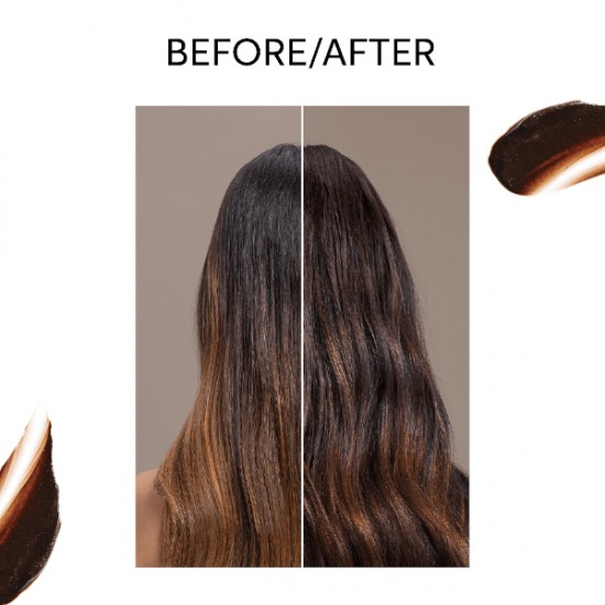 Wella Professionals Color Fresh Mask Chocolate Touch 150ml