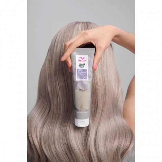 Wella Professionals Color Fresh Mask Pearl Blond 150ml