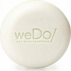 Wedo No Plastic Light & Soft Shampoo Bar 80gr