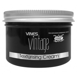 Vines Vintage Texturising Cream 125ml