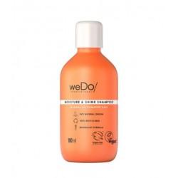weDo Professional Moisture & Shine Shampoo 100ml