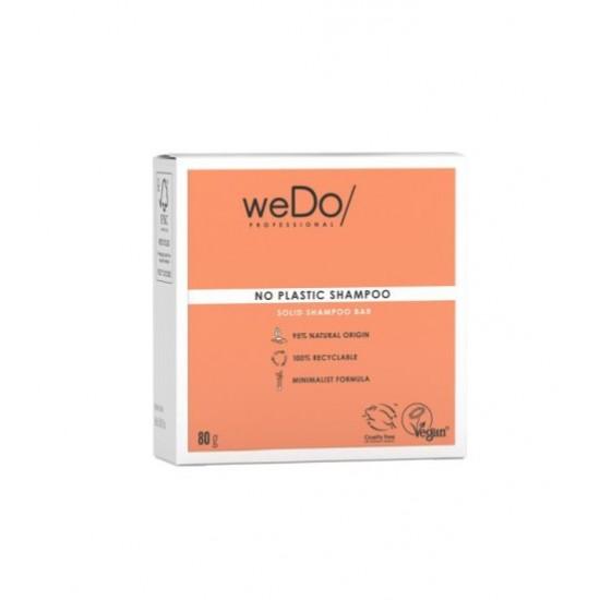 weDo Professional No Plastic Shampoo 80g