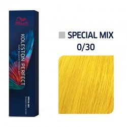 Koleston KPME SPECIAL MIX 0/30 60ml ΧΡΥΣΟ