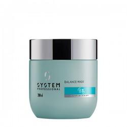 System Professional Derma Balance Mask 200ml