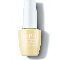 "OPI GelColor ""Bee-hind the Scenes"""