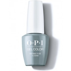 "OPI GelColor ""Destined to be a Legend"""