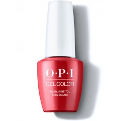 "OPI GelColor ""Emmy, have you seen Oscar? """