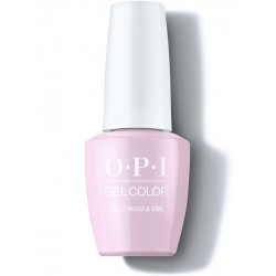 "OPI GelColor ""Hollywood & Vibe """