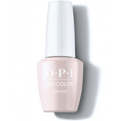 """OPI GelColor """"15 Minutes of Flame"""""""