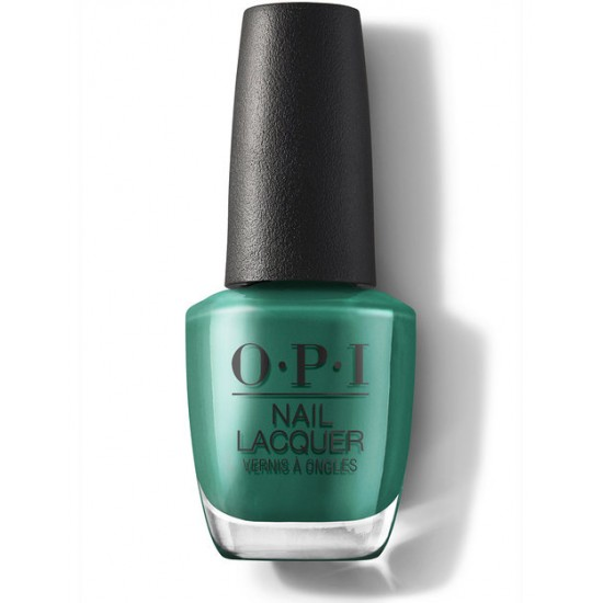 """OPI Nail Lacquer """"Rated Pea-G"""""""